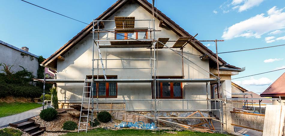 Warum Immobilien Sanieren?