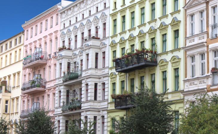 Kostenloser Mustervertrag für die Verwaltung von Wohnungseigentumsanlagen